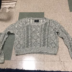 Abercrombie and Fitch knit Sweater. Good conditio